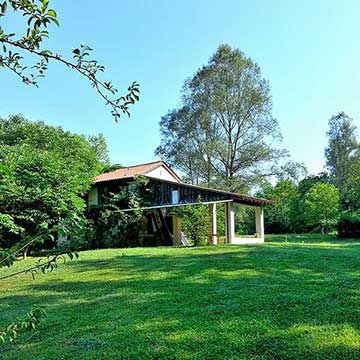 Bed and Breakfast ambiente rurale